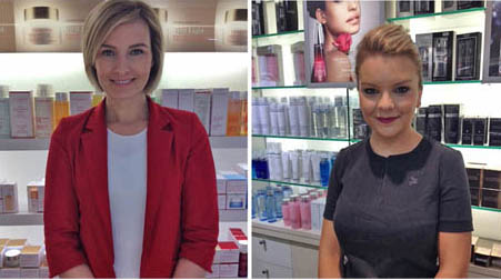 Welcome to new Beauty Staff in Templepatrick
