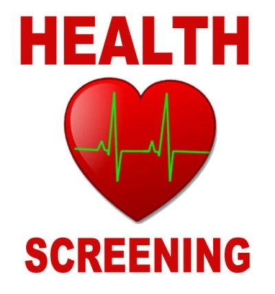 Corporate Health Screening