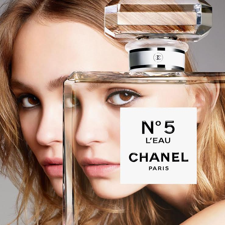 NEW Chanel No5 L eau