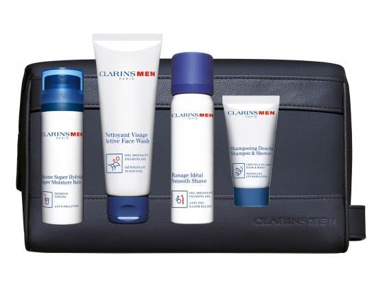 CLARINSMEN FATHERS DAY EXCLUSIVE