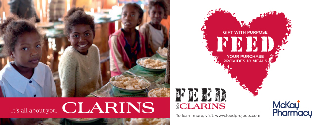 clarins feed sep18 email