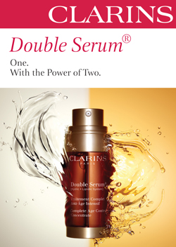Double Serum Offer