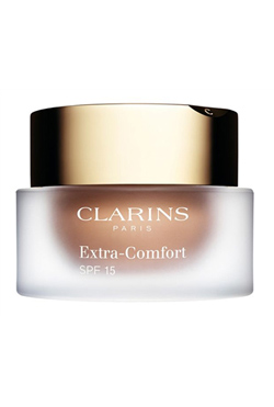 New Clarins Extra Comfort Foundation