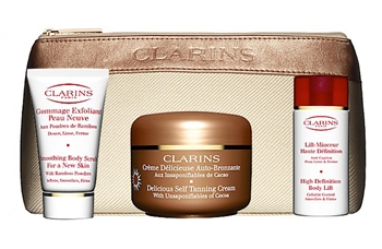 Clarins May Product Of The Month