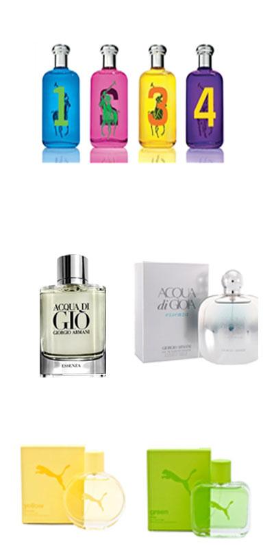 Fragrance Focus in July