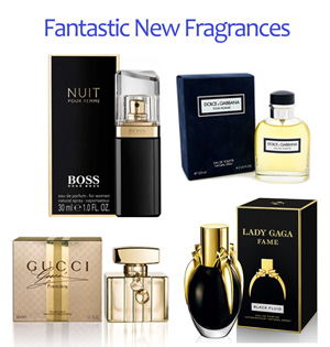 Fantastic New Fragrance