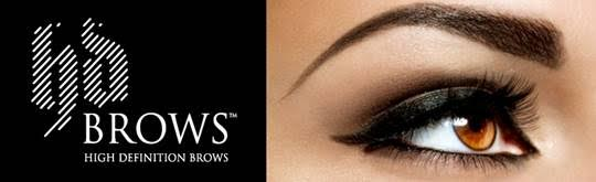 Hd brows confirmed as the UK's No.1 in-salon brow treatment
