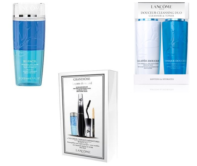 LANCOME SUMMER OFFERS...