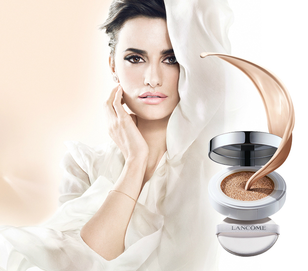 Miracle Cushion- All in one liquid compact