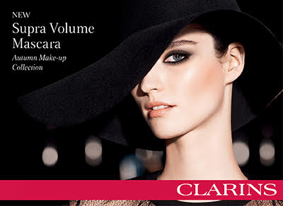 Clarins New Autumn Makeup Collection